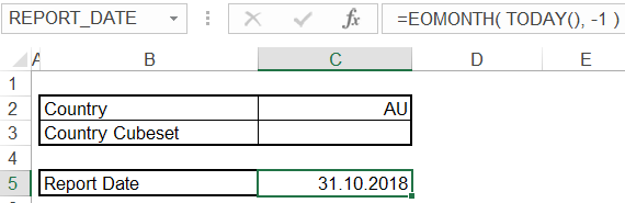 Excel Function CUBEVALUE Connected to Power BI | Excel City