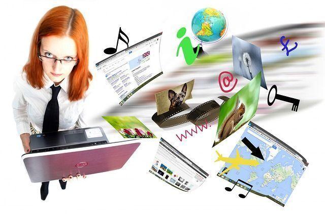 Glosario términos TIC