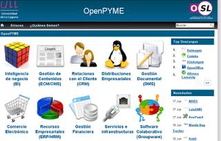 Openpyme TIC Gratis