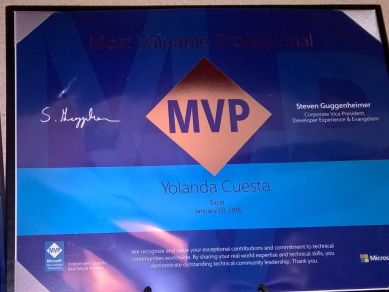 Excel MVP Awards