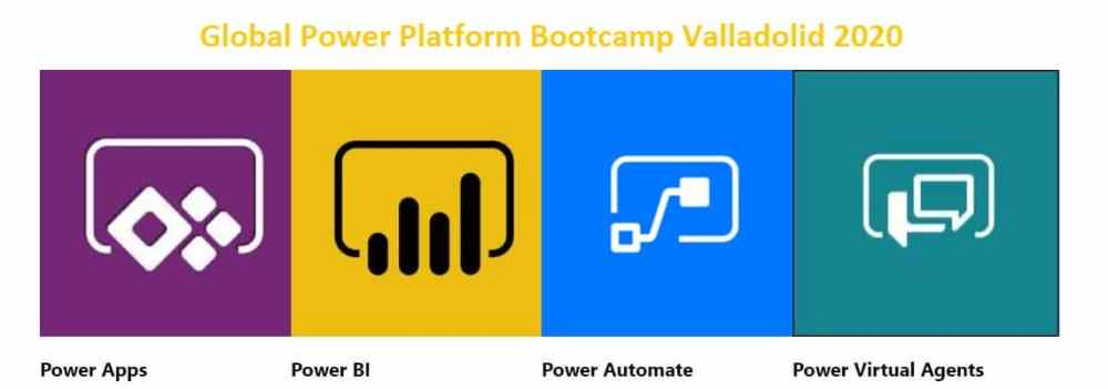 Global Power Platform Bootcamp Valladolid 2020