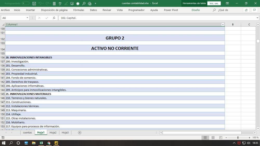 PGC Excel Power BI