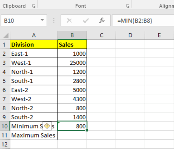 Excel Min function.PNG