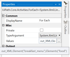 Extract Data From A XML File 5