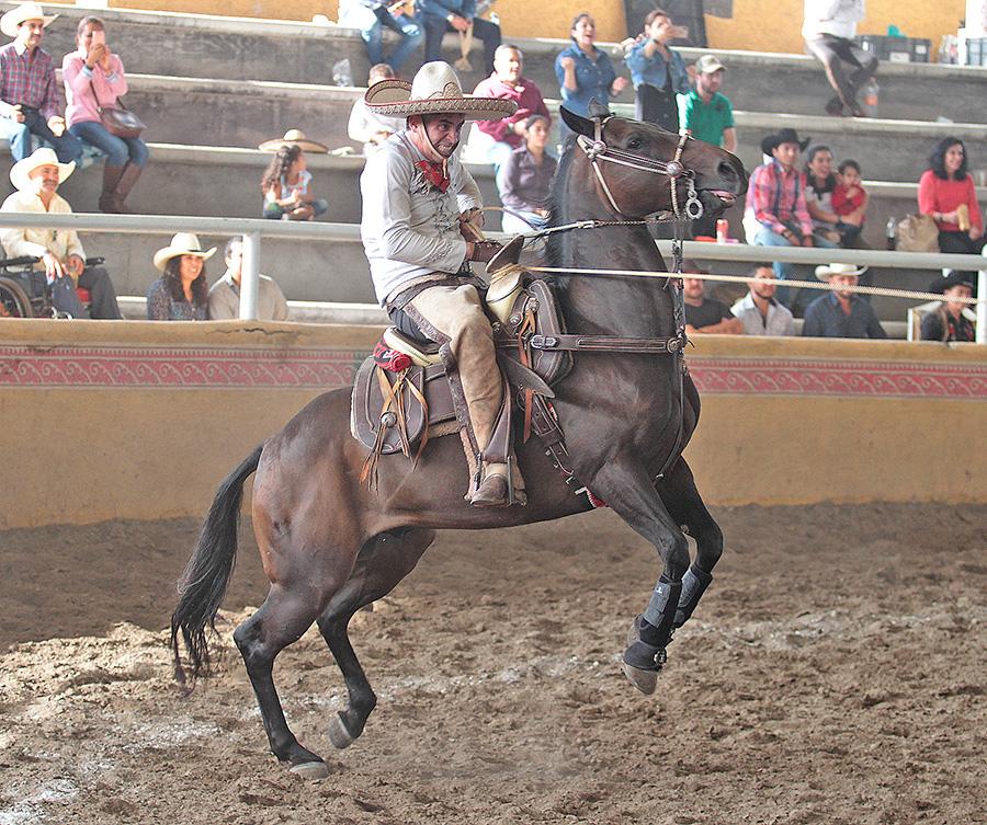 Seis manganas catapultaron a Charros de Jalisco hasta las finales del circuito