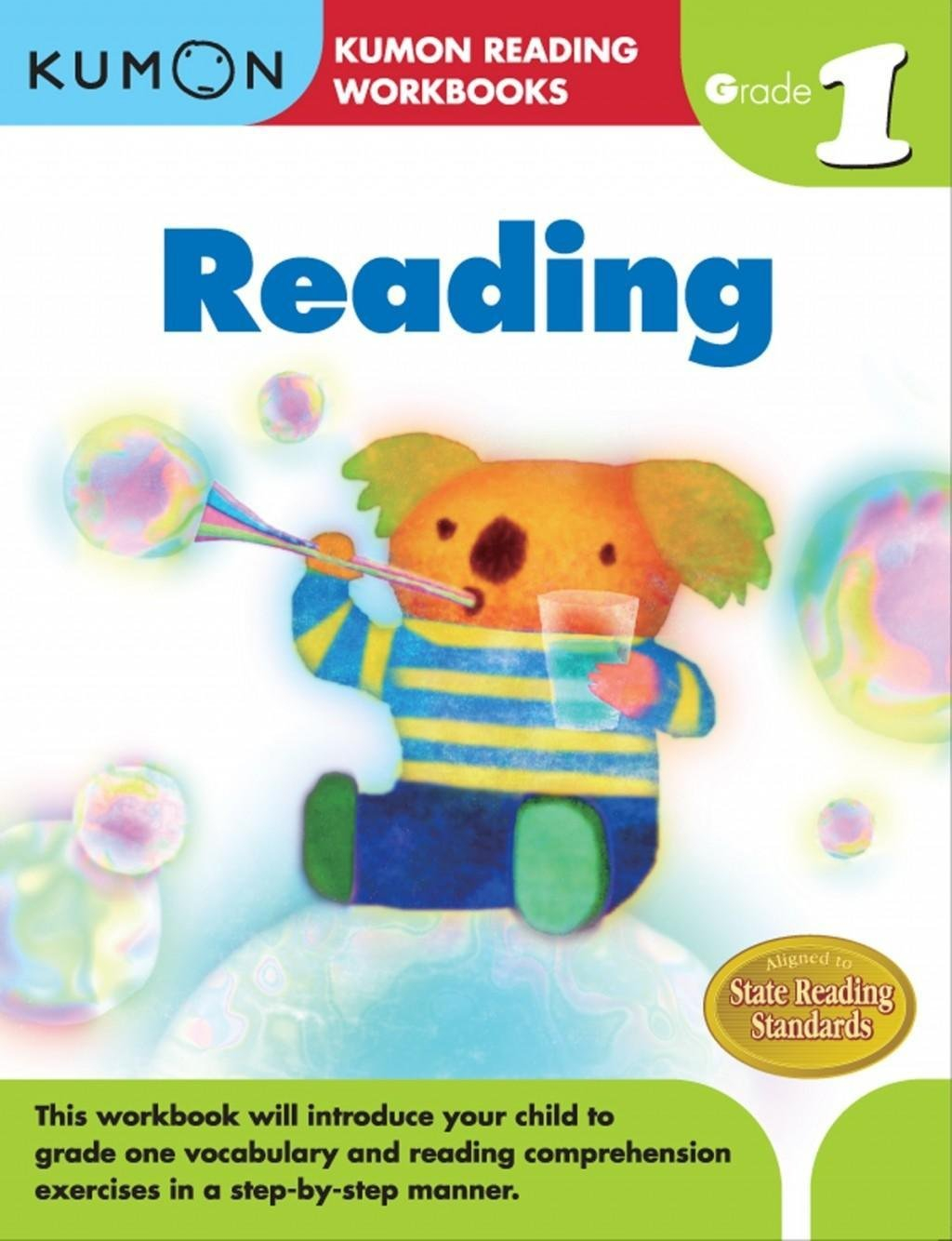 Kumon Reading Worksheets Free Download