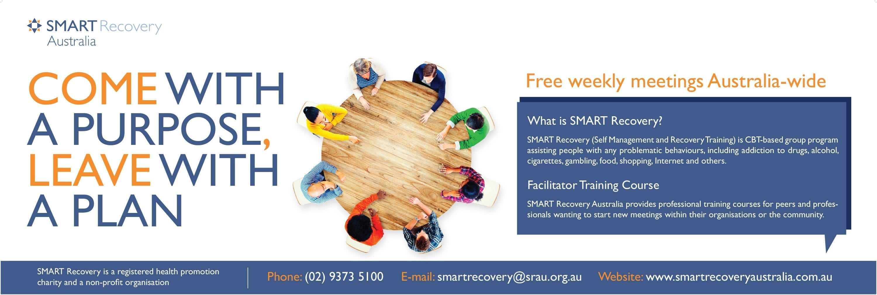 Smart Recovery Worksheets