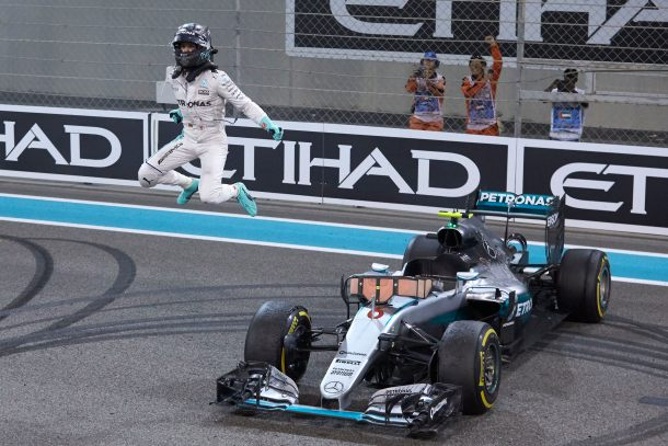 NR takes title at 2016 Abu Dhabi GP.JPG