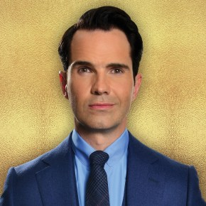 Q&A with Jimmy Carr