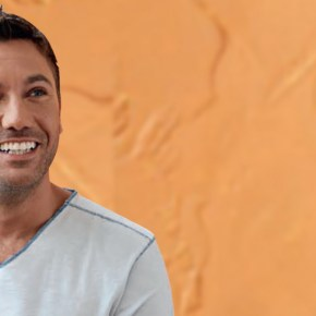 Q&A with Gino D'Acampo