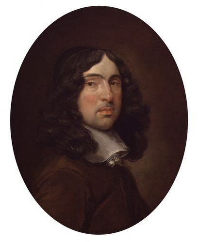 Andrew Marvell, by Unknown artist {{PD-US}}