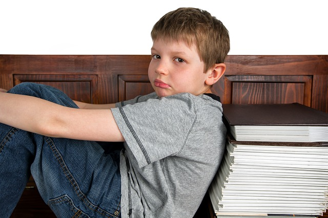 Vision Problems Can Be Misdiagnosed as ADHD