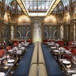 Beefbar Paris Luxury Restaurant Design By Humbert Poyet Excellence Magazine