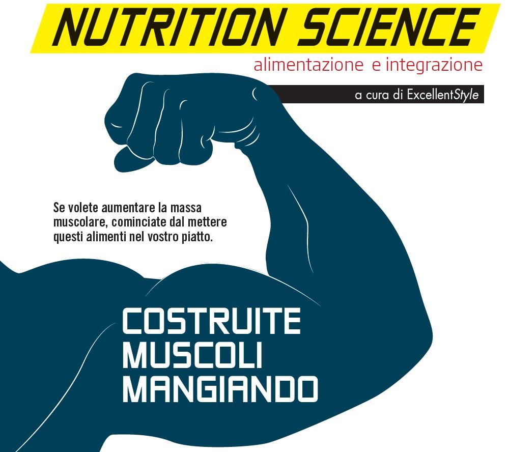 frullati di proteine per perdere peso e aumentare la massa muscolare