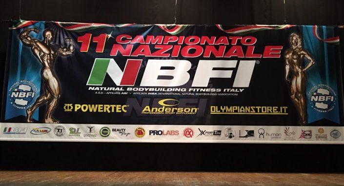 Campionato Nazionale NBFI