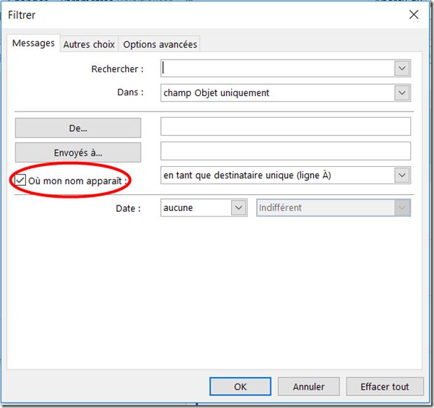 Outlook-condition-filtre-mise-en-forme-conditionnelle