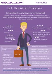 ISG infographics