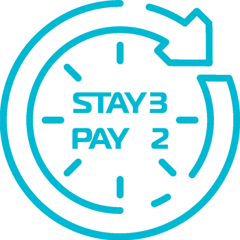Stay 3 nights pay for only 2 mooloolaba accomudation