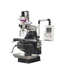 Optimum OPTImill MF 2V Drilling-milling machine