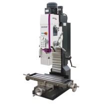 Optimum OPTImill MH 50G Precision drilling-milling machine