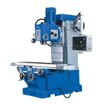 Excel Tools Large Bed Mill BM 500