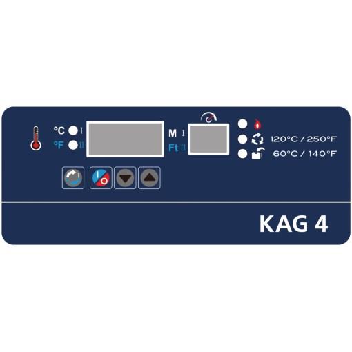 KAG 4 set Edge banding machine