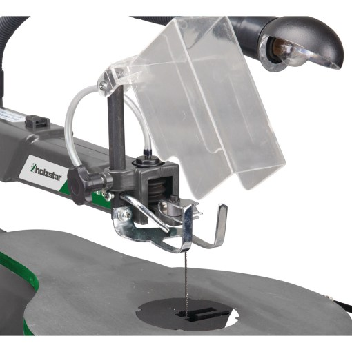 DKS 504 Vario Scroll Saw
