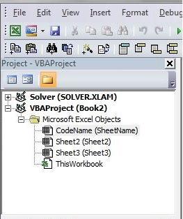 The Complete Guide To The Vba Worksheet