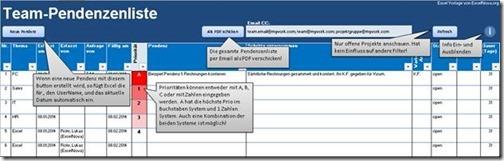 Excel Ferienkalender und Arbeitsplaner 2013 – ExcelNova