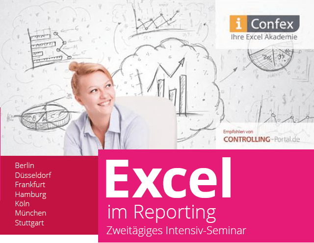Excel im Reporting