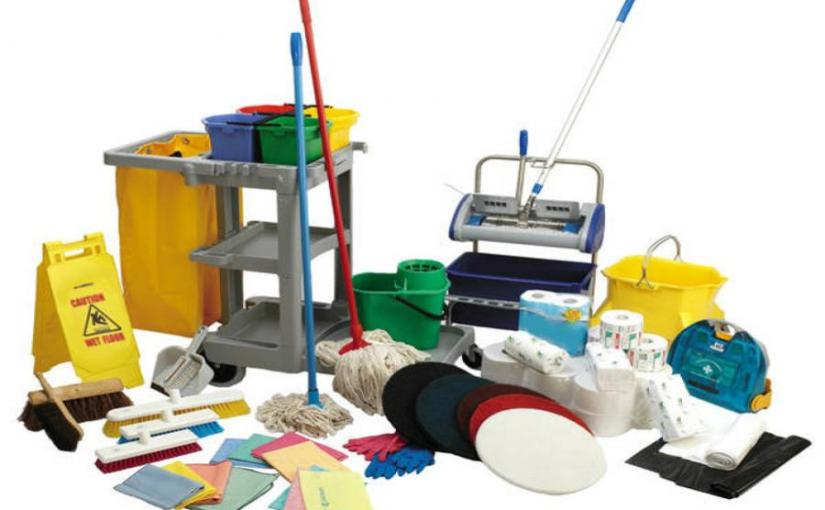 excel packaging janitorial supplies and products