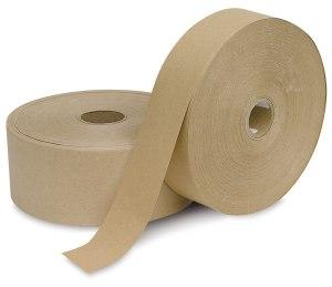 Kraft Paper Tape Rolls