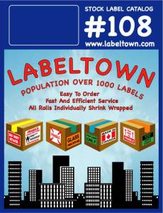 Labeltown
