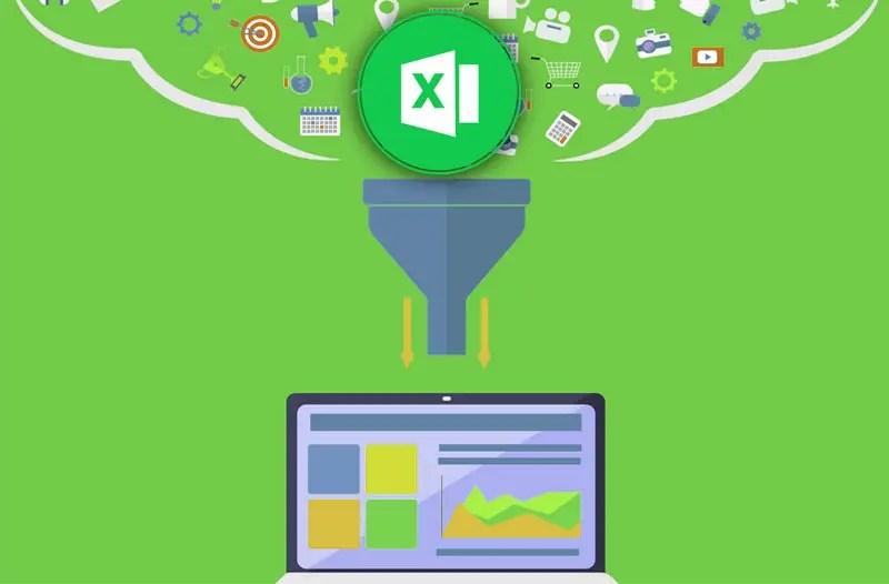 Filtros avanzados en Excel