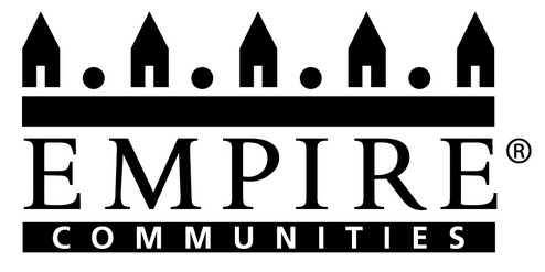 Empire Communities Logo 1 - High Rise Window Cleaning Toronto | Excel Projects