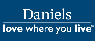 daniels logo - High Rise Window Cleaning Toronto | Excel Projects