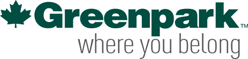 greenpark homes logo - High Rise Window Cleaning Toronto | Excel Projects