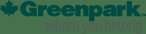 greenpark-homes-logo