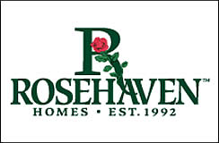 rosehaven logo - High Rise Window Cleaning Toronto | Excel Projects