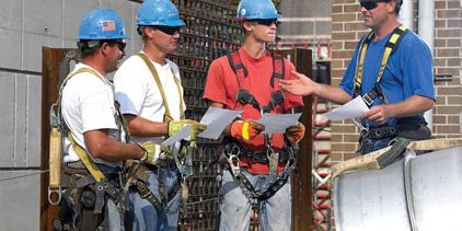 Safety Training panorama - Workplace Health and Safety Training and Employment
