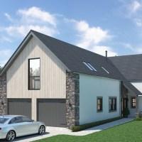 New Build Properties Gordon 01 Excel Scotland