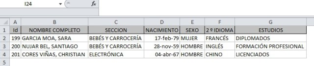 ELIMINAR REGISTROS EN ACCESS DESDE EXCEL CON VBA2