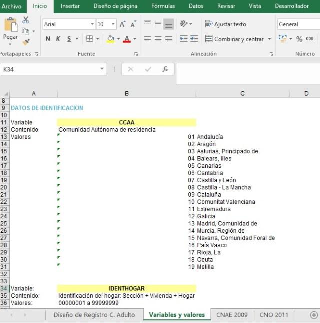 TRABAJAR CON GRANDES BASES DE DATOS EN EXCEL2
