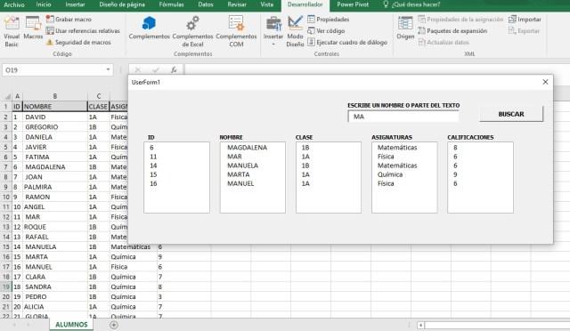 CARGAR DATOS EN LISTBOX Y REALIZAR BUSQUEDAS CON ADO Y CONSULTAS SQL2