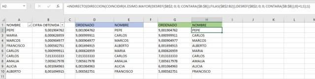 ORDENAR VALORES UTILIZANDO FORMULAS_5