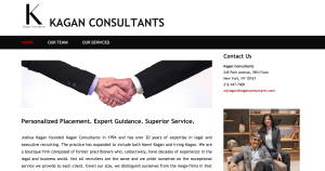Kagan Consultants