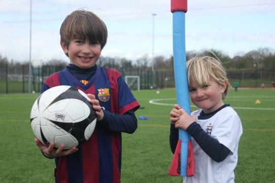 Excel Sports Football-Coaching-and-Sports-Activities 2