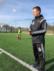 Excel Sports Football Coaching Sports Activities Chiswick 1