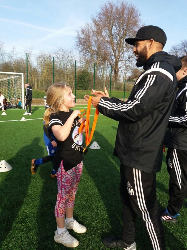 Excel Sports Football Coaching Sports Activities Chiswick 2