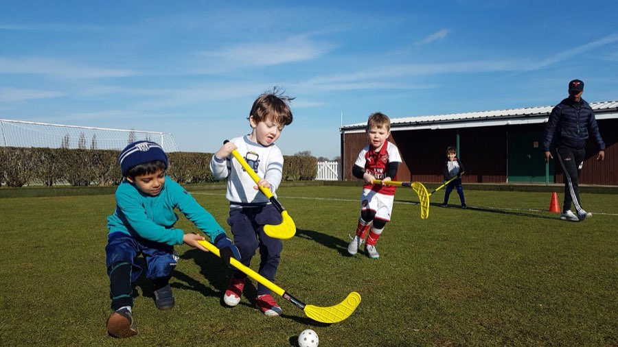 Excel Sports Football Coaching Sports Activities Chiswick 25
